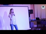 Школьный Stand UP 4.0 Дарья Орлова