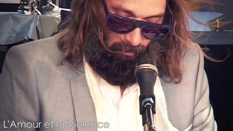Sebastien Tellier - La Ritournelle L'amour et la Violence
