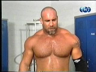 Титаны реслинга на ТНТ и СТС WCW Nitro (July 26, 1999)