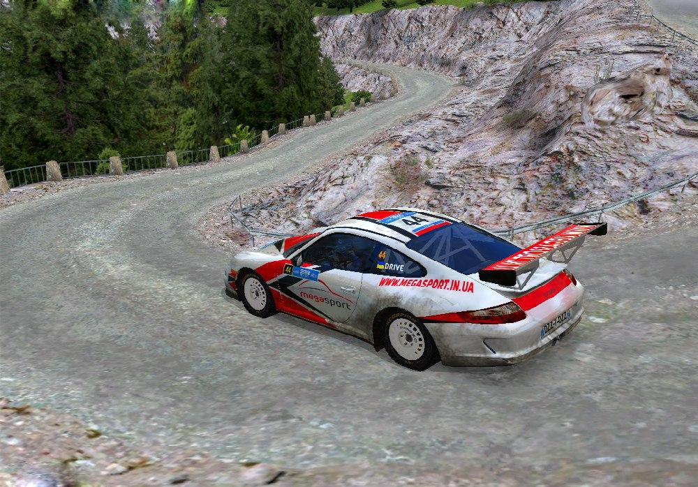 alex drive