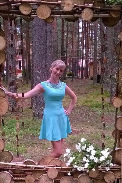 Валя Нелаева