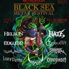 BLACK SEA METAL FESTIVAL IV (14-16 июля 2017)
