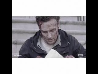 The Walking Dead Vines - Aaron || Flares