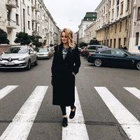 Евгения Орлова