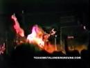 Militia [US-TX] - Cameo Theater, San Antonio, Texas, US 1985-09-28