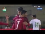 Обзор матча. Португалия 3-0 Саудовская Аравия