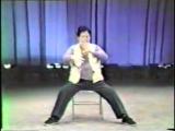 王玉芳 大成拳及技击教学32