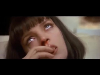 Mia wallace - girl, youll be a woman
