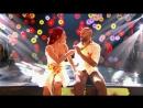 Танцы со звездами 25 сезон - Неделя 4 HD