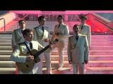 Russian Army Choir in Cannes _ Хор Русской Армии в Каннах (Вечерний звон)