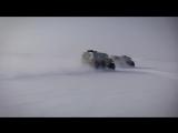 Снегоболотоход МАКАР. Ямал 2012 г