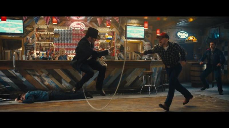 Kingsman_ The Golden Circle _ Official Trailer 2 [HD] _ 20th Century FOX