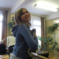 Женя Кузнецова