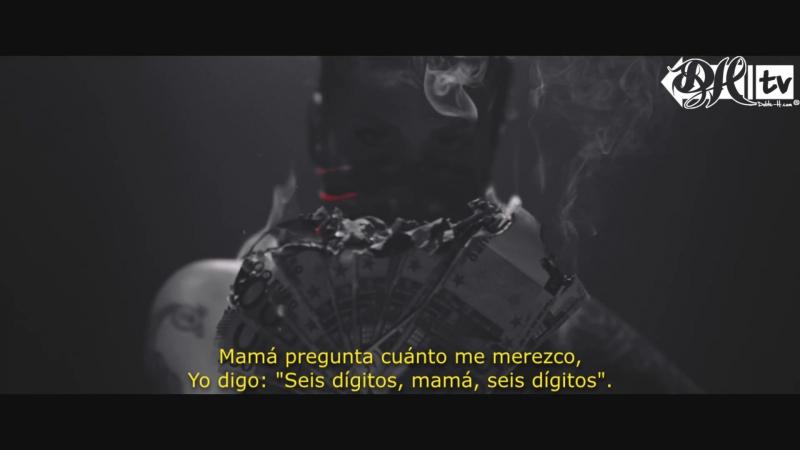 Kurdo Majoe | Rolling Stone (subtítulos en español)