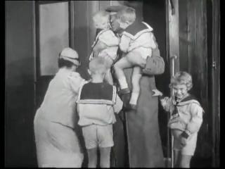 ◄Девушка с характером(1939)реж.Константин Юдин