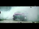 НОЧЬ ПОЖИРАТЕЛЕЙ РЕКЛАМЫ Toyota 2017