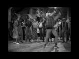 60 Old Movies Dance Scenes Mashup (Parov Stelar - Booty Swing)