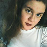 Анкета Наталья Суркова
