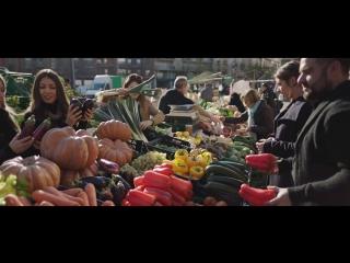 Лондонский овощной оркестр: главная партия lg inverter linear