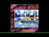 Dj Sadru - Laserdance (1994) - Laserdance Orchestra vol. 1. (Album Mix) (2016)