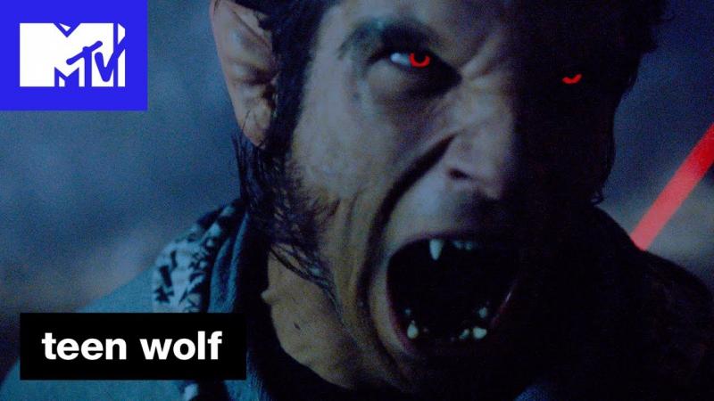Волчонок Teen Wolf 6 сезон 11 серия Трейлер 2 2017 1080p