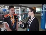 Интервью с Solo после победы над LGD