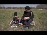 Marat Melik Pashayan feat. Грибы - Тает Лёд cover Армянская Версия [Official Video New 2017]HD