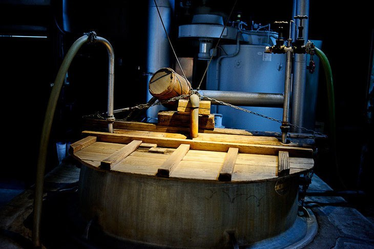gy78Gd7u4bc - Приготовление саке – технология и рецепты