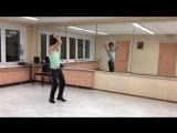 Let's the music play - Подготовка к танцевальному флешмобу