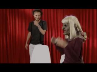 Маша Регеда снялась в популярном шоу на стс love