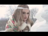 Дарья Волосевич (13 лет) - Небо славян - www.ecoleart.ru