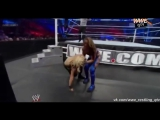 WWE QTVPPVElimination Chamber2013)Кейтлин против Тамины СнукаKaitlyn vs Tamina Snukavk.comwwe_restling_qtv