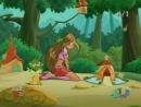 Winx club - 2 season 23 episode - darkness and light moonsong
