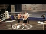 Нарезка боя Горбулина Льва против бойца из клуба