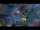 50 50 EE saves ally by sunder and BKB TP out EE sunders ally uses BKB and TP and they both die
