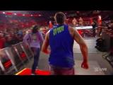 WWE RAW 24.07.17 Luke Gallows &amp Karl Anderson vs. The Revival + (The Hardy Boyz - Matt Hardy &amp Jeff Hardy)