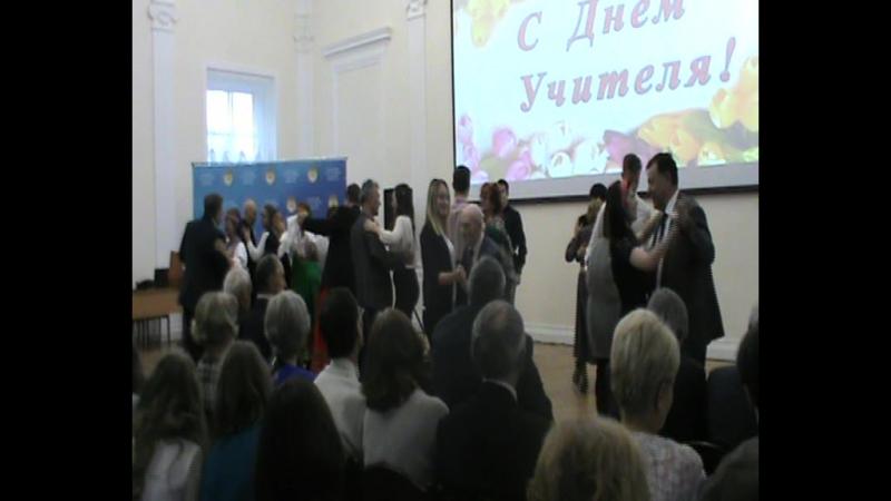 7. Елена Васильевна ПЕТРОВА. Школьный вальс.