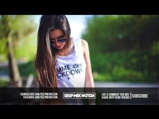 Life Is AWESOME _ Best Deep House Remixes Of Popular Songs - Matthew Heyer _ 1da