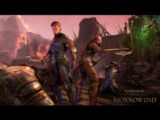 The Elder Scrolls Online: Morrowind – подробности о PvP-режиме Battlegrounds