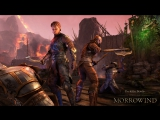 The Elder Scrolls Online: Morrowind – подробности о PvP-режиме Battlegrounds