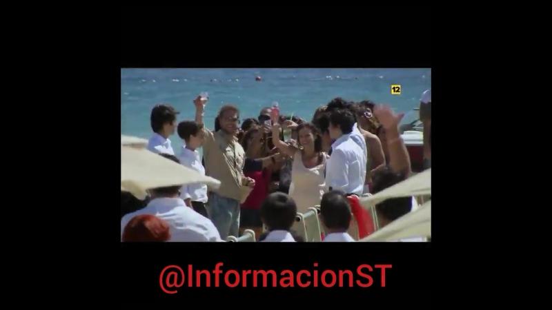 Промо Фатмагуль в Испании