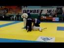 Хдрян Рашид (синий пояс) 1 бой 14-15 лет до 50 кг