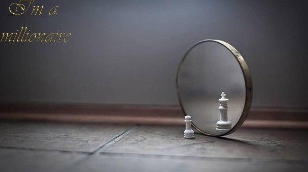 Помните: вы притягиваете к себе то, во что вы верите!