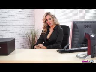 Kellie obrian - balls deep boss