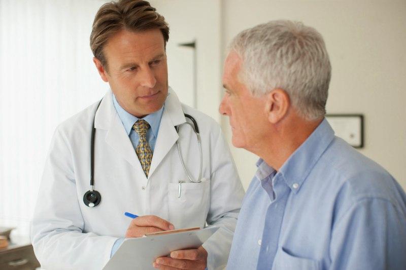 Что каждый человек должен знать о осмотре и диагностике предстательной железы?