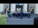 Детский эстрадный оркестр GoodBand