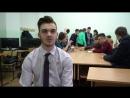 Despre experiența de voluntariat a tinerilor de la Liceul Teoretic Alexandru cel Bun