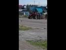 Экзамен.Вождение.Трактор Т-25