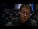 Звёздные врата: ЗВ-1 Сезон 4 Серии 2 Обратная сторона 7 июля 2000 Год
