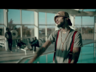 Gym class heroes - ass back home ft. neon hitch [official video]